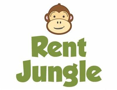 Rent Jungle Real Estate Website