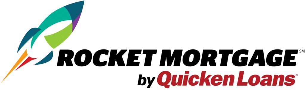 Rocket Mortgage Real Estate Website