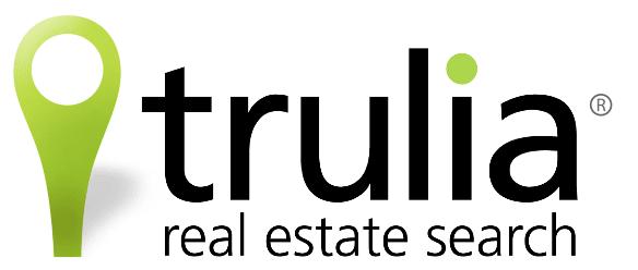 Trulia Real Estate Website