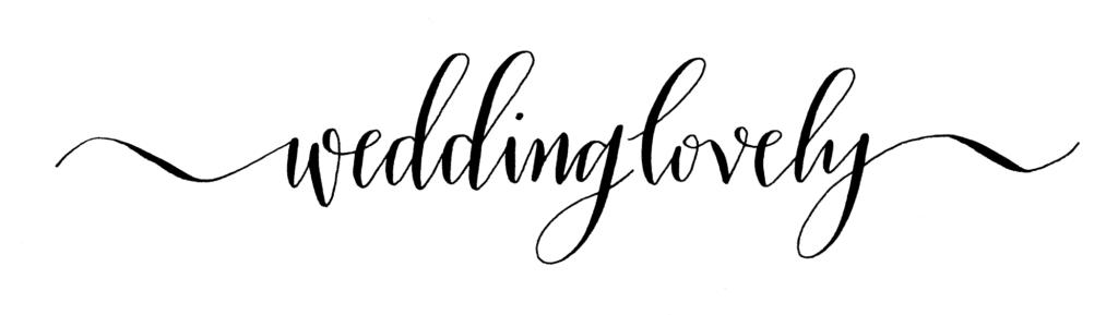 Wedding Lovely Website