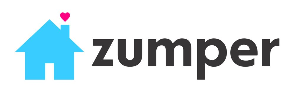 Zumper Real Estate Website