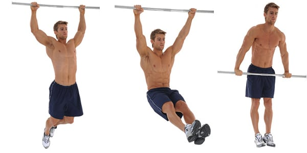 Muscle-Ups