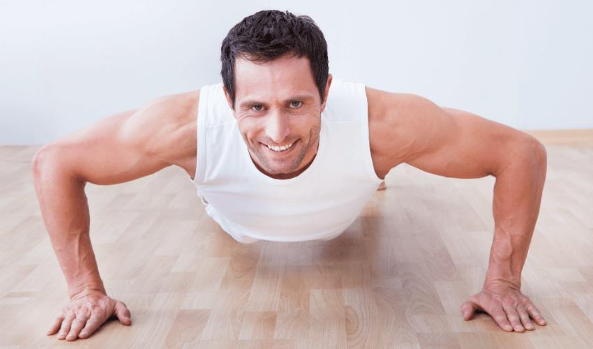 Best Bodyweight Exercises