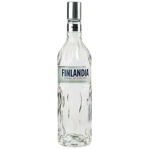 Finlandia Vodka Brand