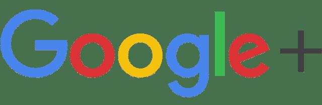 Google+ Social Media Site