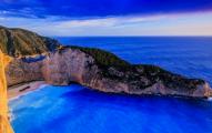 Greek Island Edited
