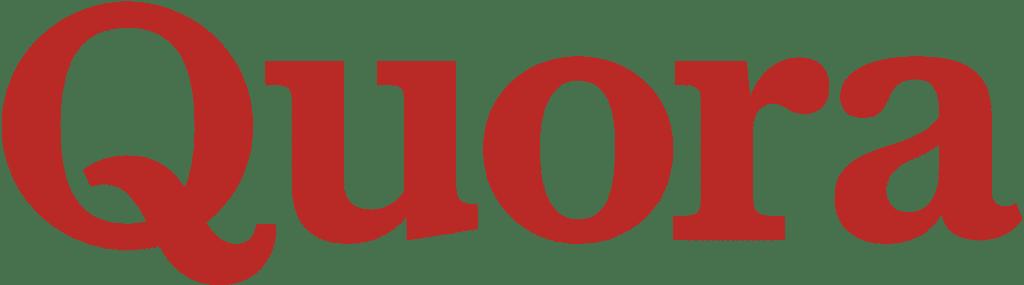 Quora Social Media Site
