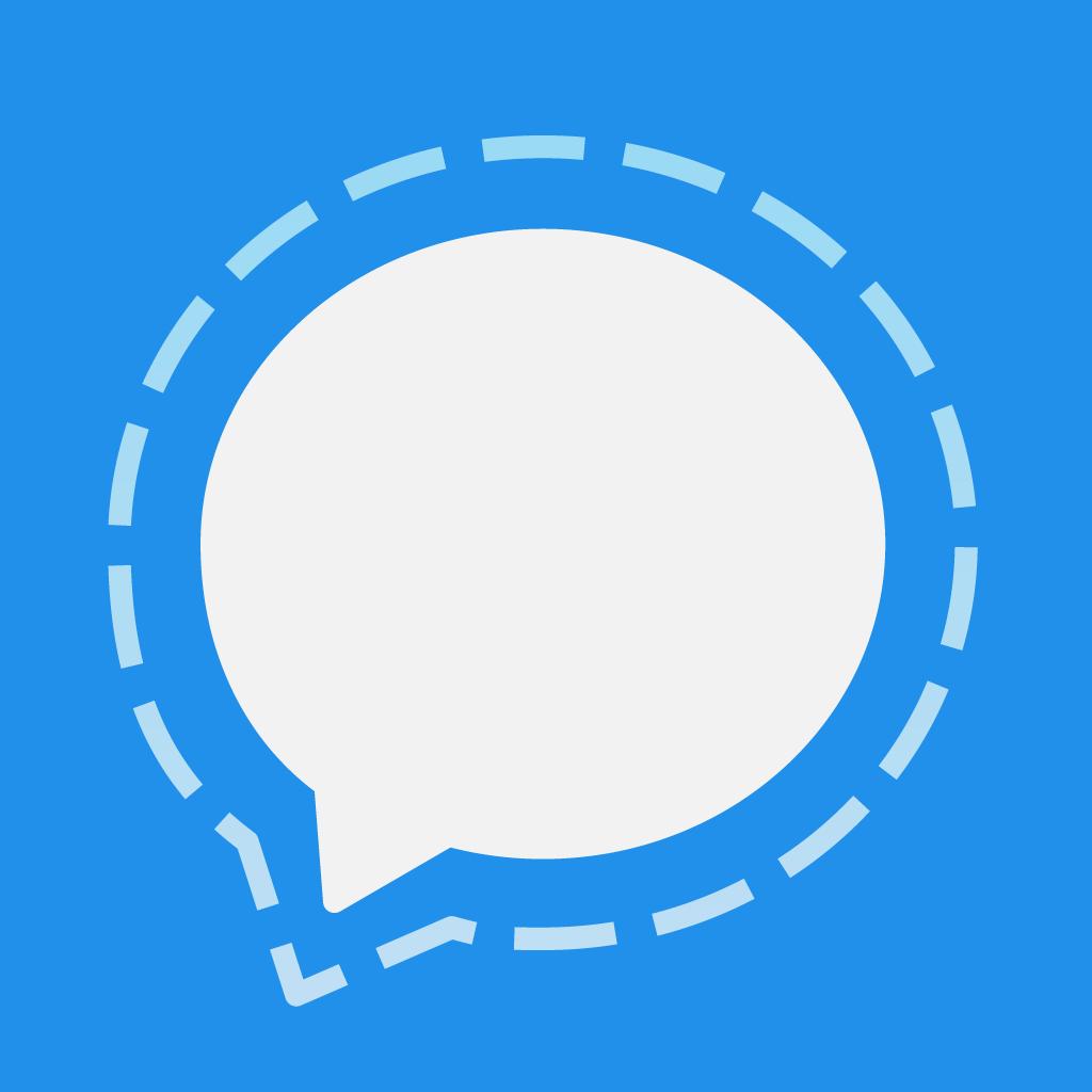 Signal Messaging