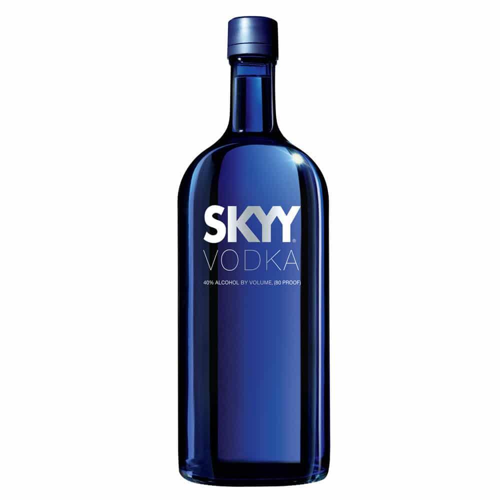 Skyy Vodka Brand