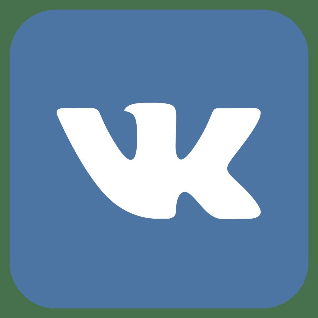 VK Social Media Site