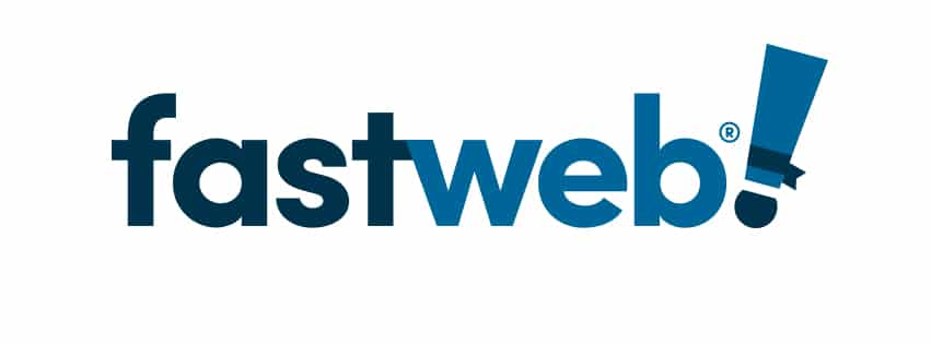 FastWeb Personalized Scholarship Search
