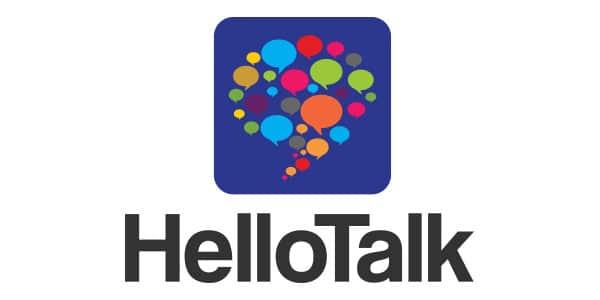 Hello Talk Language App