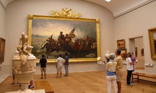 Metropolitan Museum of Art New York City USA