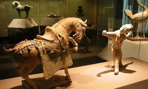 National Museum of China Beijing China