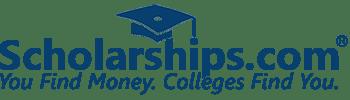 Scholarships.com Website