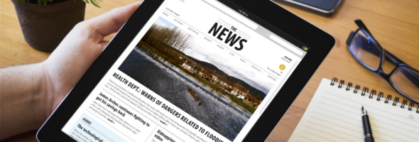 Tablet News Edited