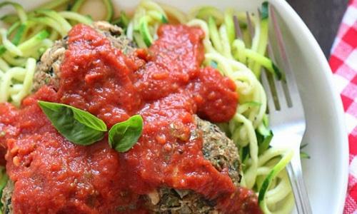 Vegan-Egplant-Meatballs