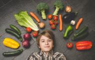 Vegetables Edited