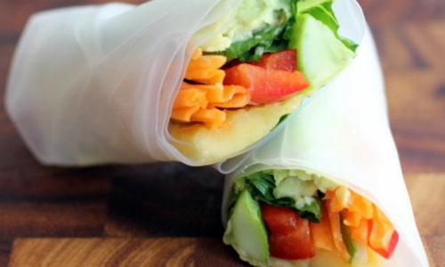 Vietnamese-Summer-Rolls-Avocado-Mango
