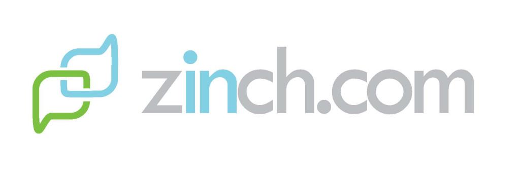 Zinch Scholarship Website