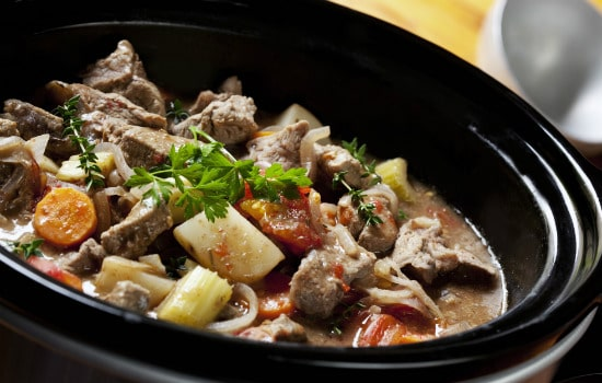 Save Money by Cooking With a Crockpot