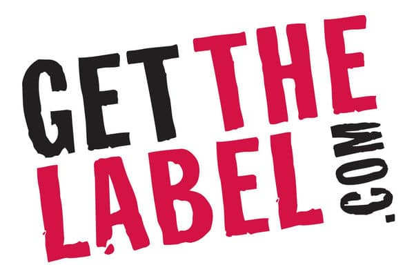 Get the Label Clothing