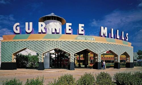 Gurnee Mills Outlets Gurnee Mills Illinois
