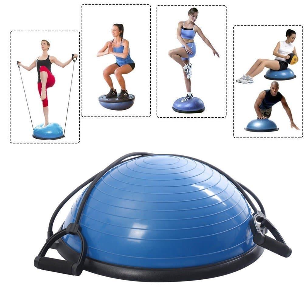 Half Dome Balance Trainer