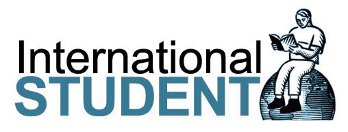 International Student Scholarship Website
