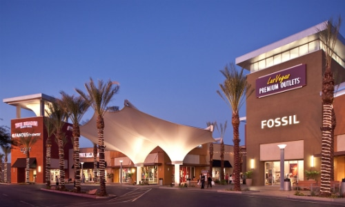 77ceeb612 Best Outlet Malls in America: The Top 25 List - ListsForAll.com