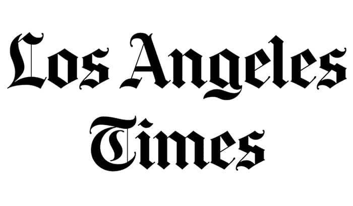 Los Angeles Times News