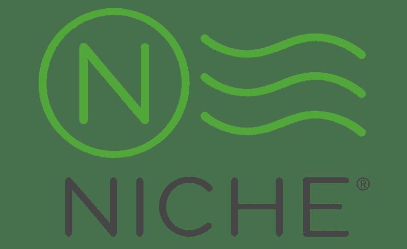Niche Scholarship Website
