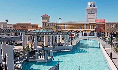 San Marcos Premium Outlet San Marcos Texas