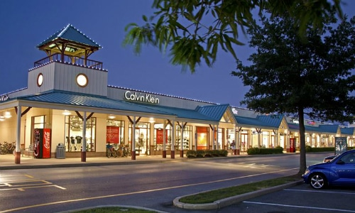 best outlet malls in america the top 25 list. Black Bedroom Furniture Sets. Home Design Ideas
