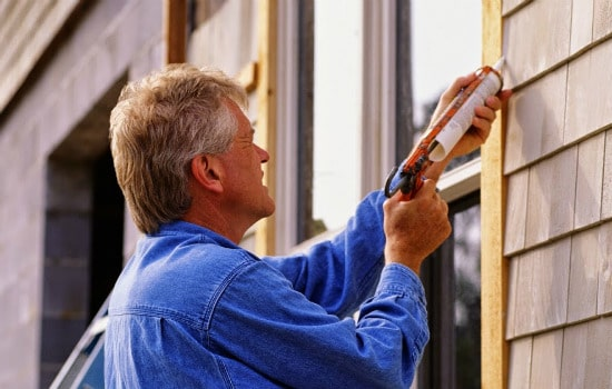 Save Money by Weatherproofing Your Home