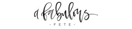AFabulousFete Etsy Shop