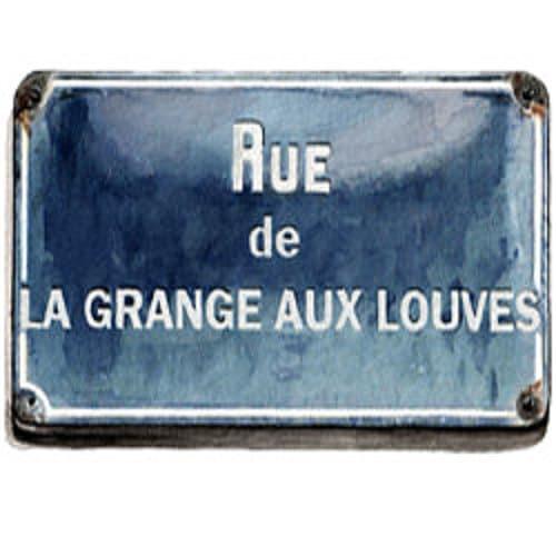 Rue Etsy Shop
