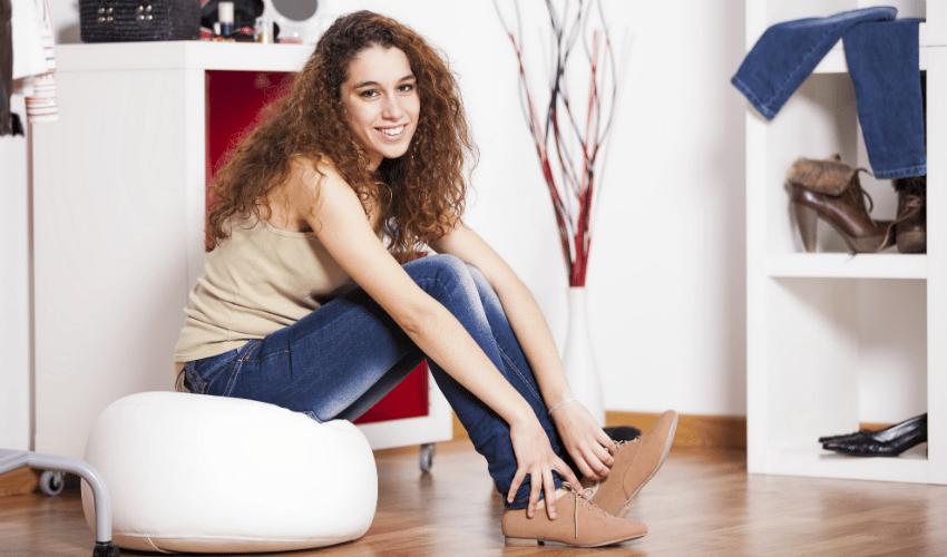 Best Stylish Walking Shoes for Women