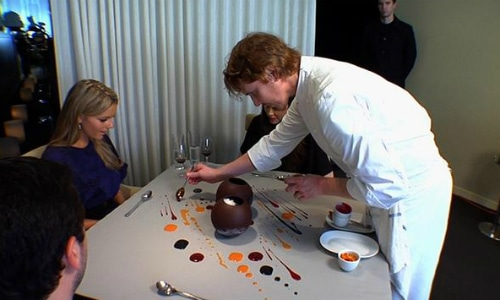 Alinea Chicago IL