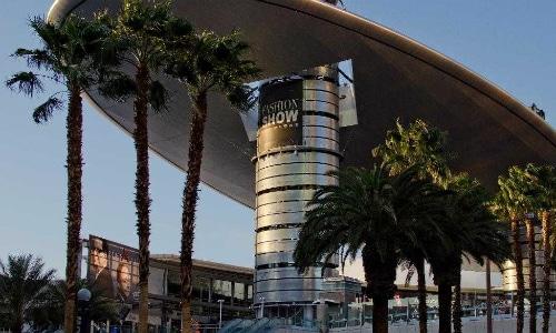 Fashion Show Las Vegas Nevada