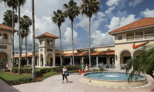 Florida Keys Outlet Center, Florida Keys, Florida