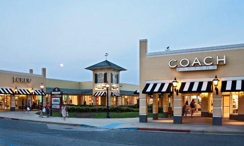 Best outlet malls in america the top 25 list - The mills at jersey gardens hours ...