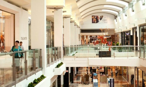 Best Malls In America The Top 25 List