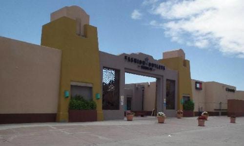 Santa Fe Outlets, Santa Fe, New Mexico