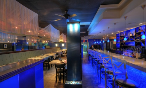 SeaBlue Restaurant & Wine Bar Myrtle Beach SC