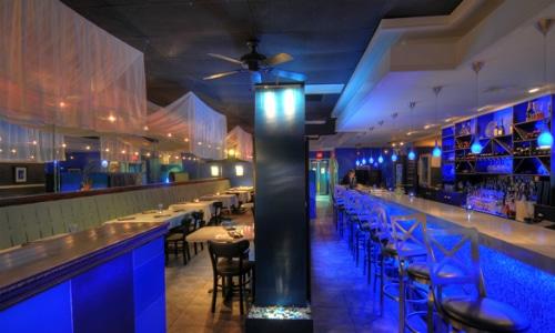 SeaBlue Restaurant and Wine Bar Myrtle Beach SC