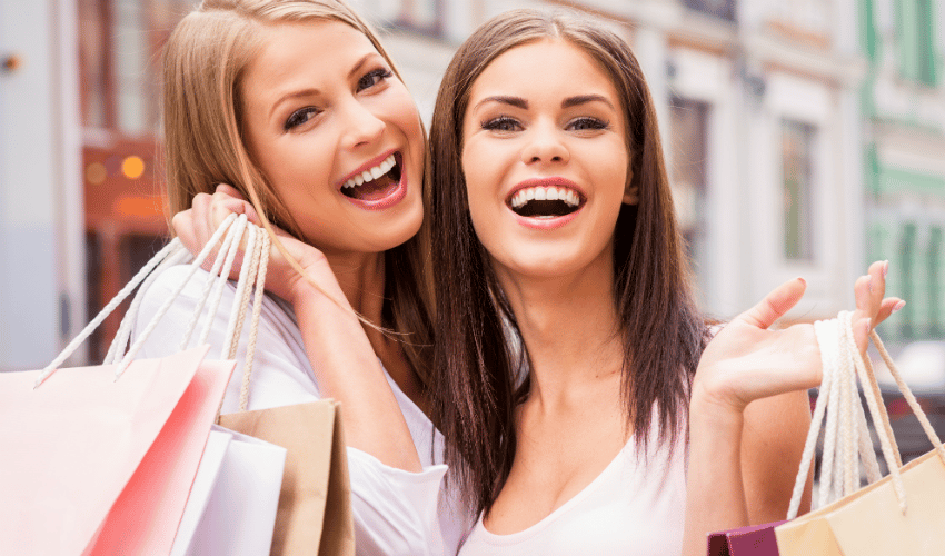 Best Outlet Malls in America