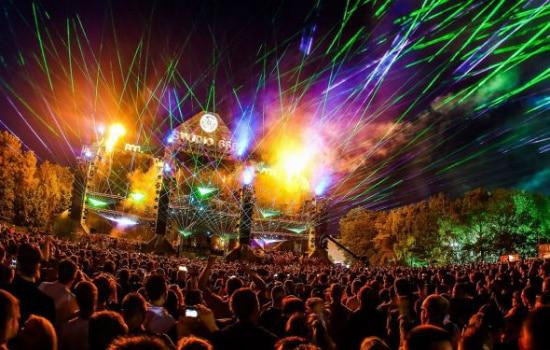 Sonar Barcelona Music Festival