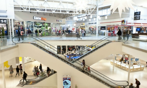 Best outlet malls in america the top 25 list - Michael kors jersey gardens mall ...
