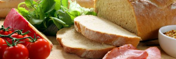 Sandwich Ingredients Edited